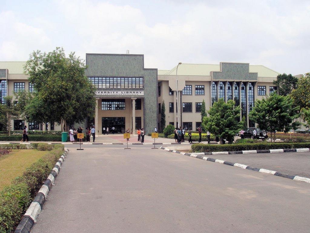 Covenant University, Ota, Ogun State