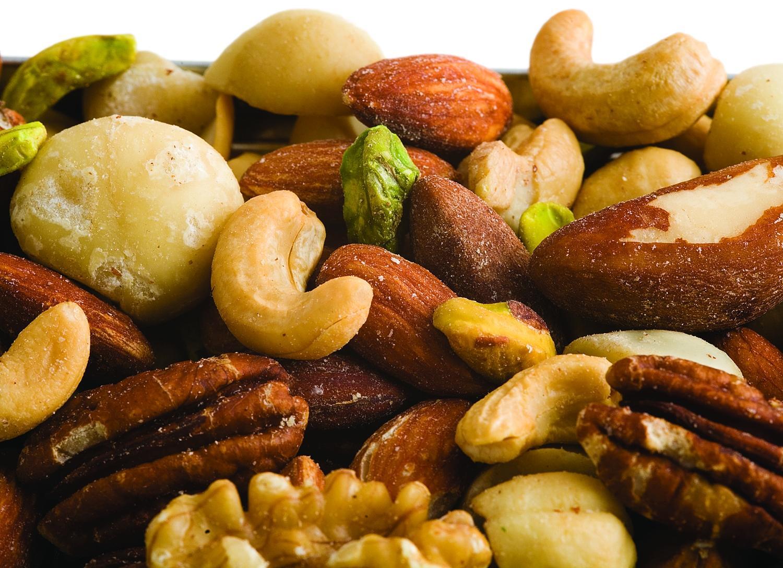 Орехи при панкреатите Можно ли есть орехи при панкреатите
