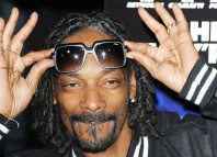 Donald Trump Snoop Dog