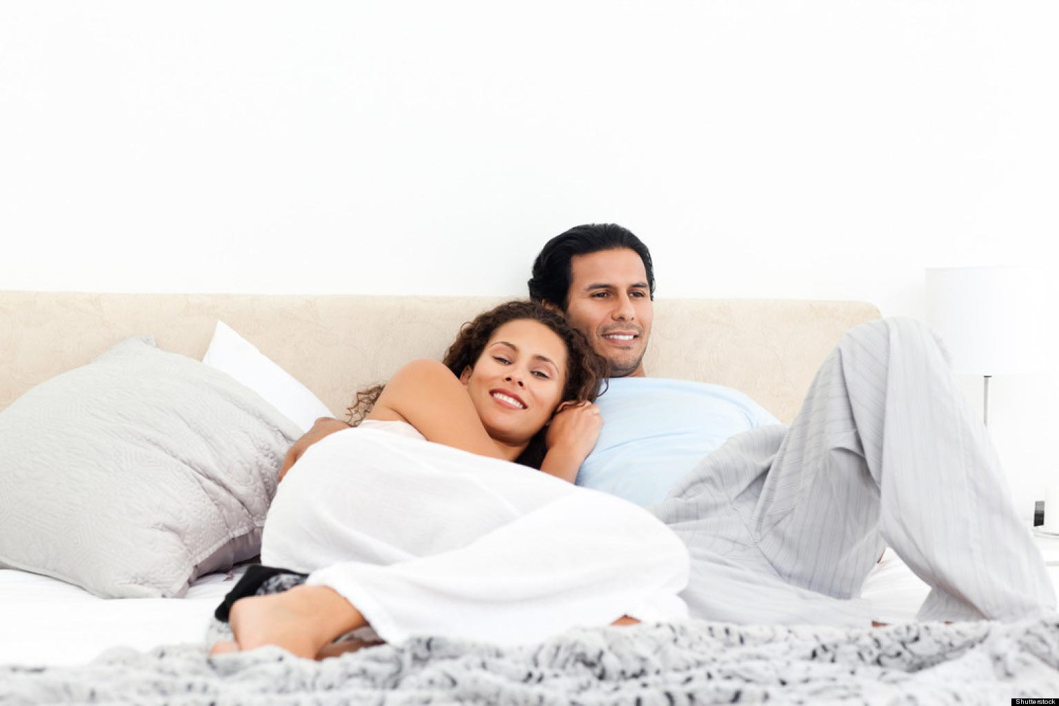 Men And Women In Bedroom Shocking Facts 6 Things Women Wish Men Knew About Sex The Trent