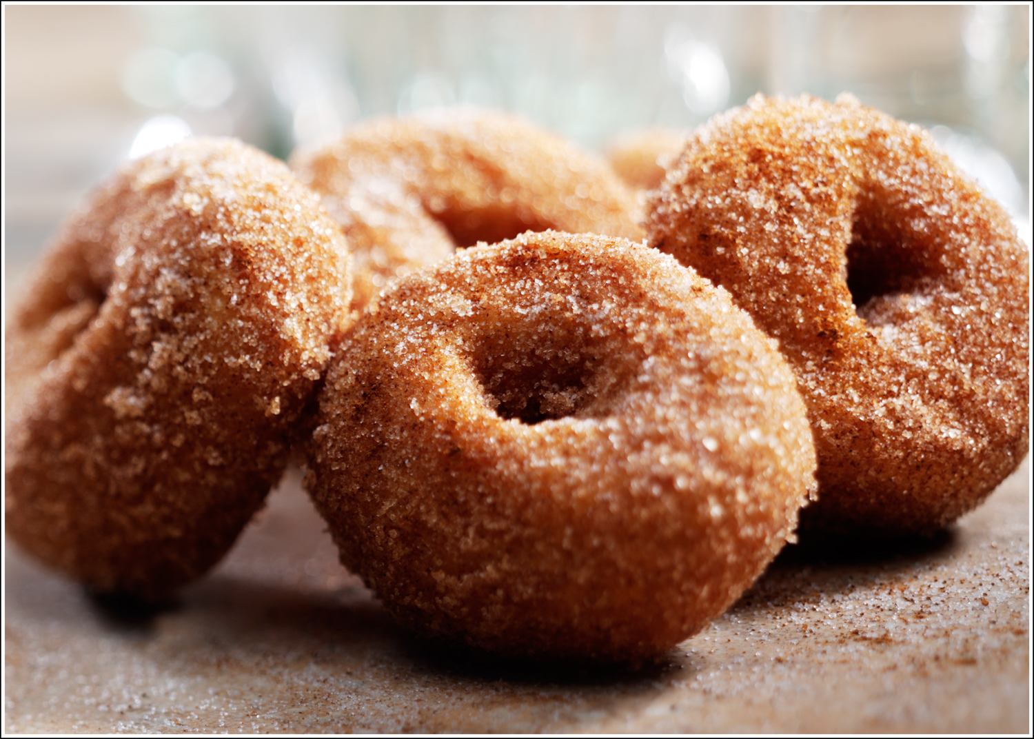 Breakfast Foods To Make With Doughnuts