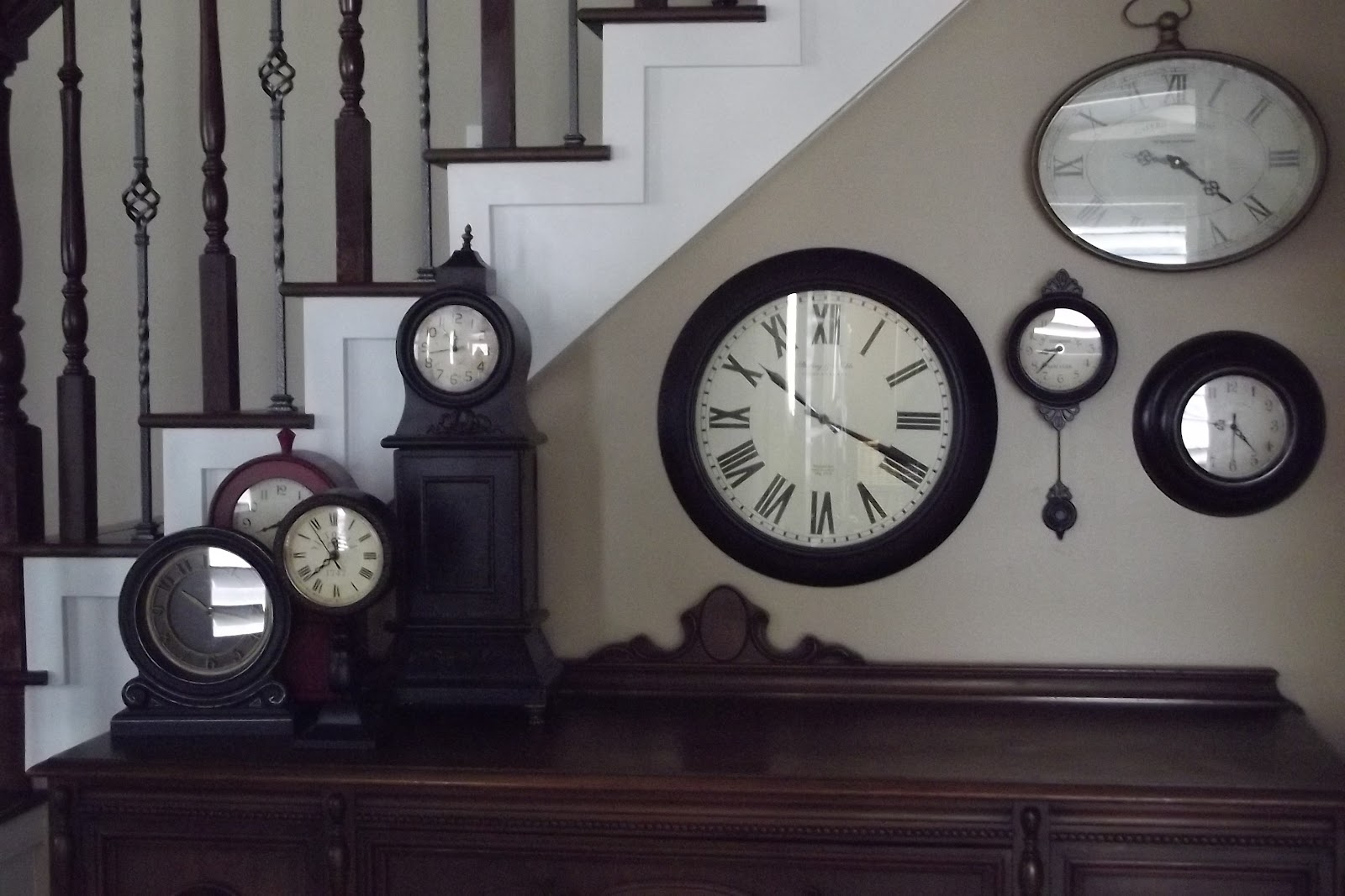 How To Enhance Your Decor With Wall Clocks The Trent
