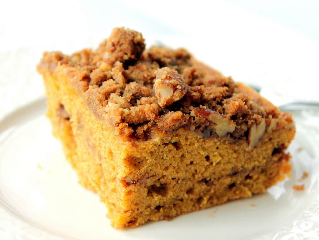 ... Butter Streusel Coffee Cake Apple-Studded Brown Butter Streusel Coffee
