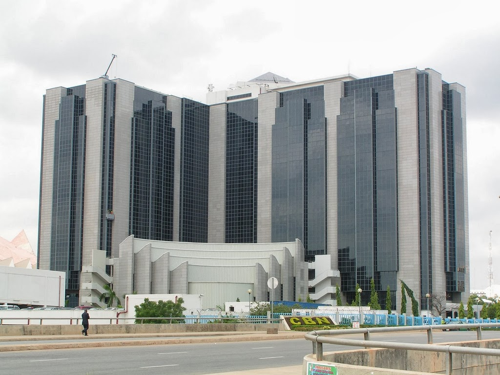 National banking licence from the central bank of nigeria cbn