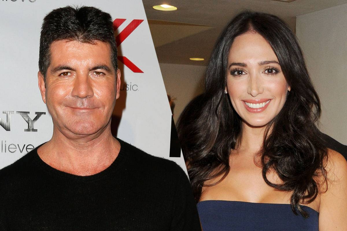 who is simon cowell dating Cheryl cole resurfaces at simon cowell's party  cole met payne when he auditioned for cowell's show  it would be years before cole and payne started dating.