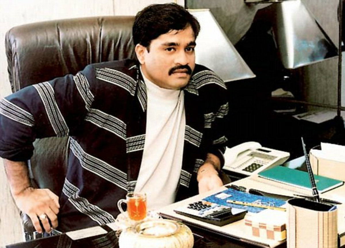 Here are 7 Facts About Dawood Ibrahim You Probably Did Not Known About 1