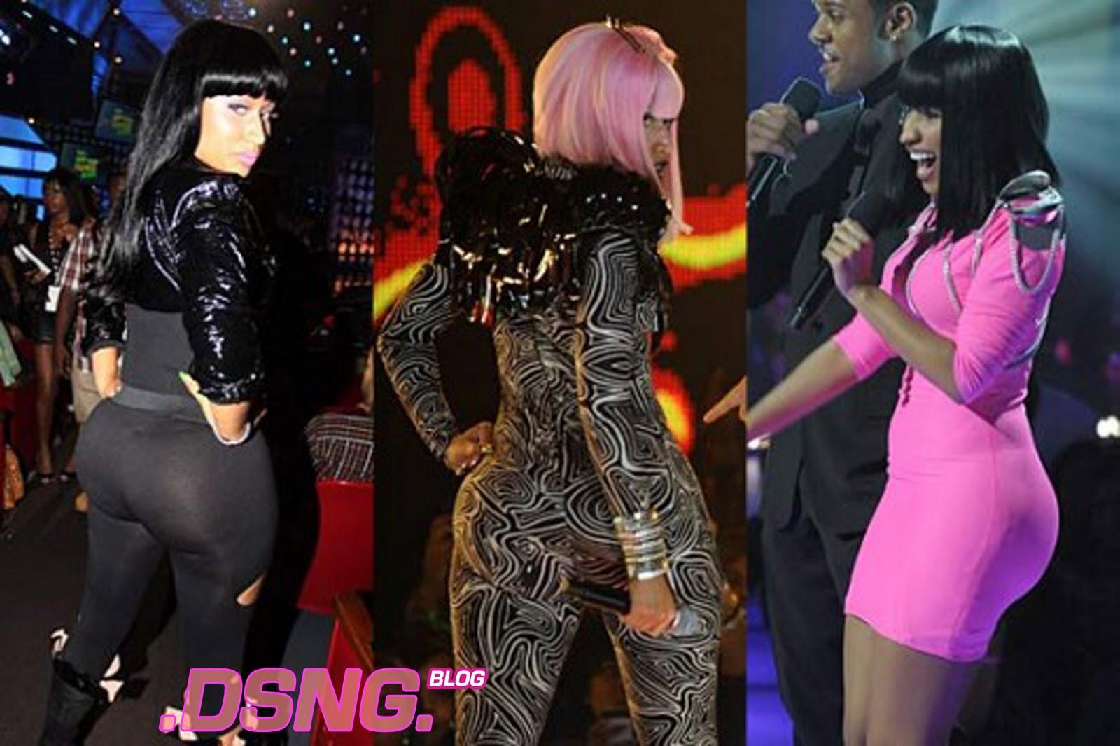 Omg These Photos Of Nicki Minaj Will Shock You See