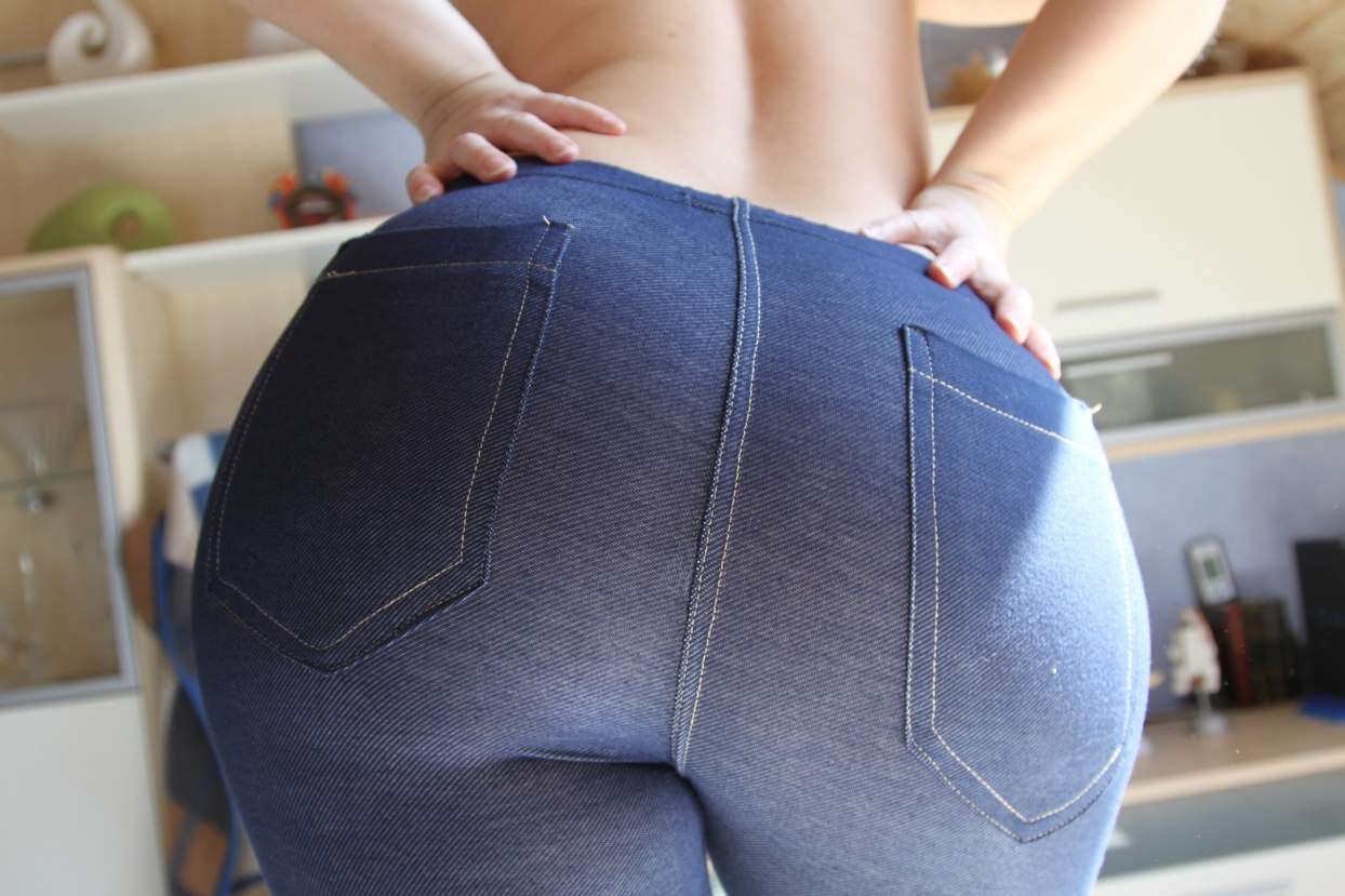 My Huge Ass 23