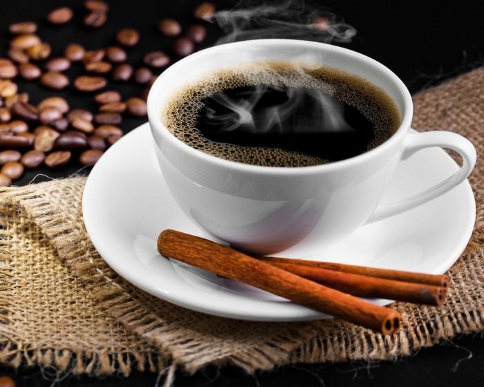 facts black coffee cinnamon sex