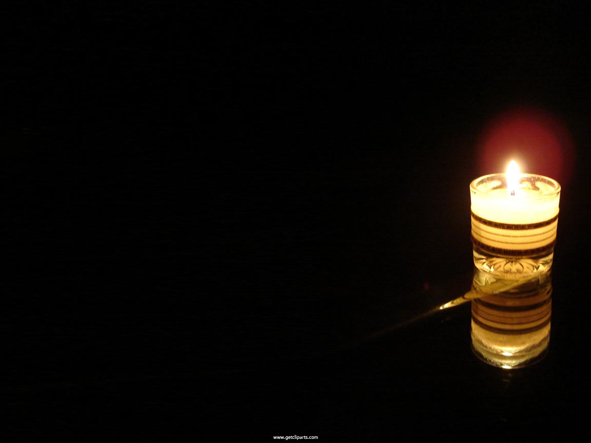 Candle in The Dark Details