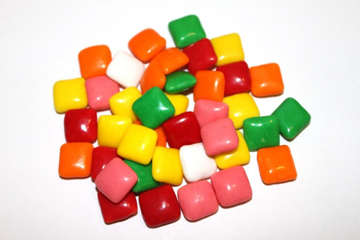 Rtlspiele De Bubble Gum
