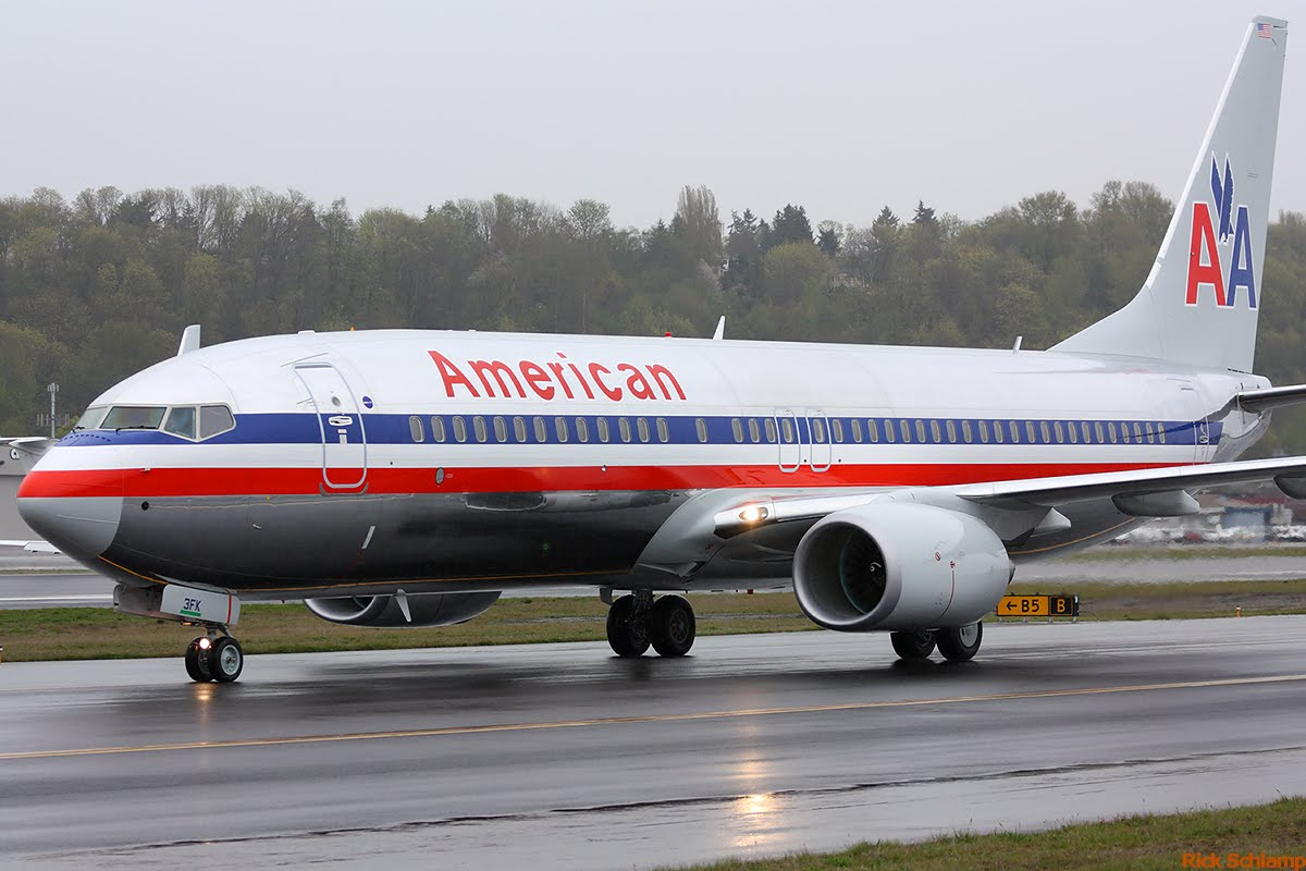 14 Year Old Issues Terrorist Threat To American Airlines