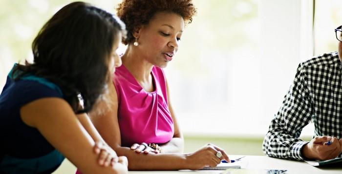 goals business businesswoman business partner, woman