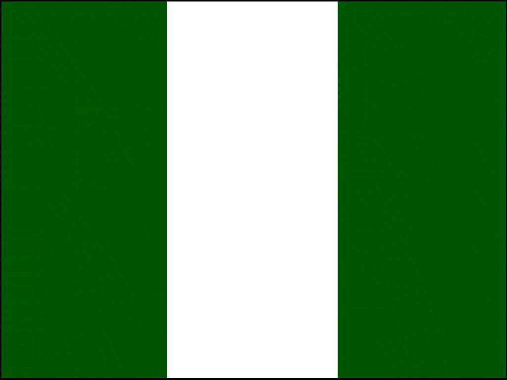 Nigeria's National Flag