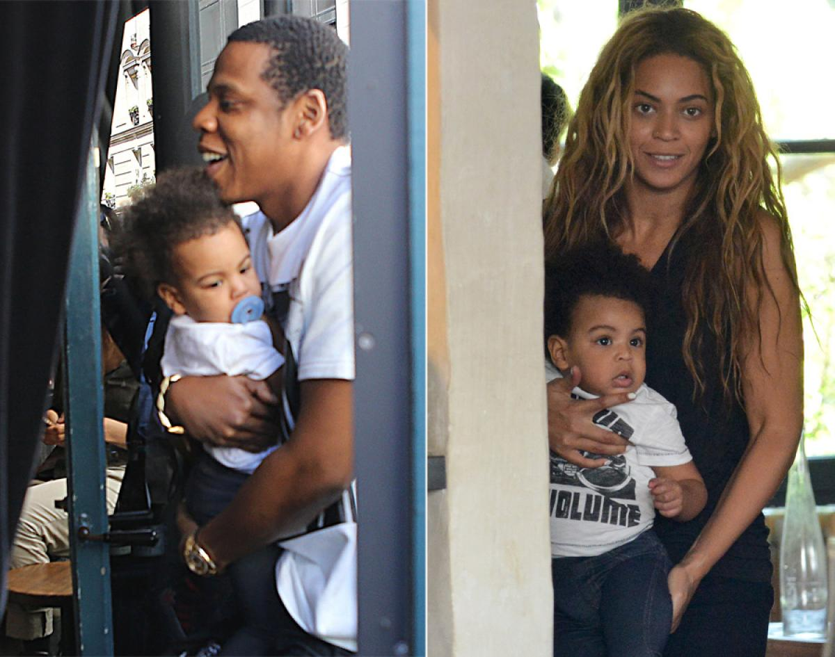 Official Blog Of Amaka Nwachukwu Beyonce And Blue Ivy S