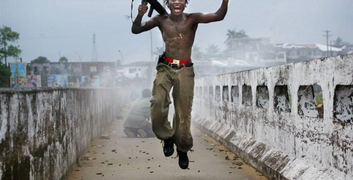 THE VICE GUIDE TO LIBERIA | VICE | United Kingdom
