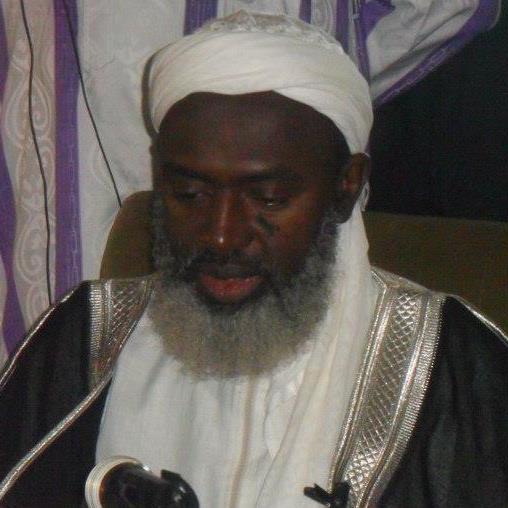 Dr. Ahmad Abubakar Mahmud Gumi