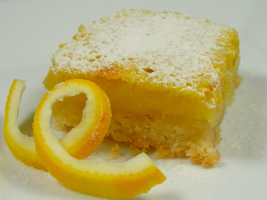 25 Delicious Desserts You Can Make With Lemons (PHOTOS) - The Trent