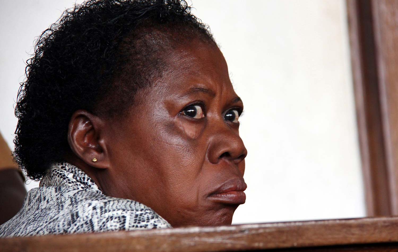 Rosemary Namubiru