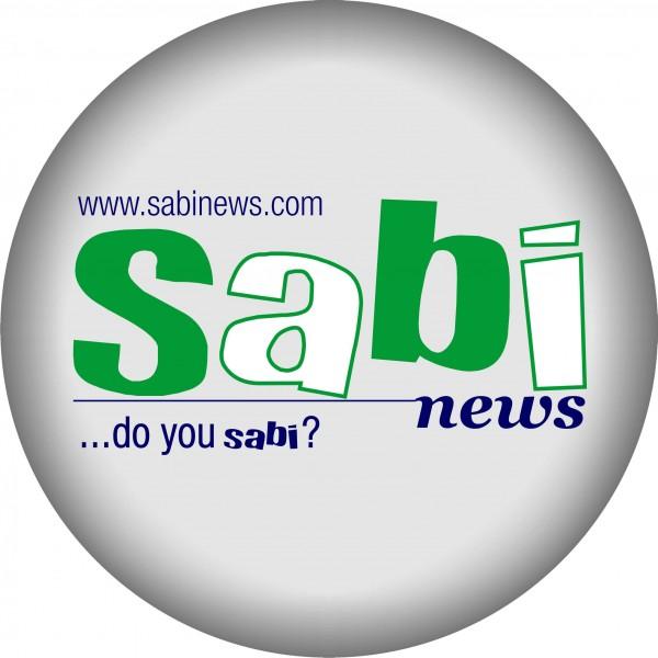 SabiNews Logo REAL