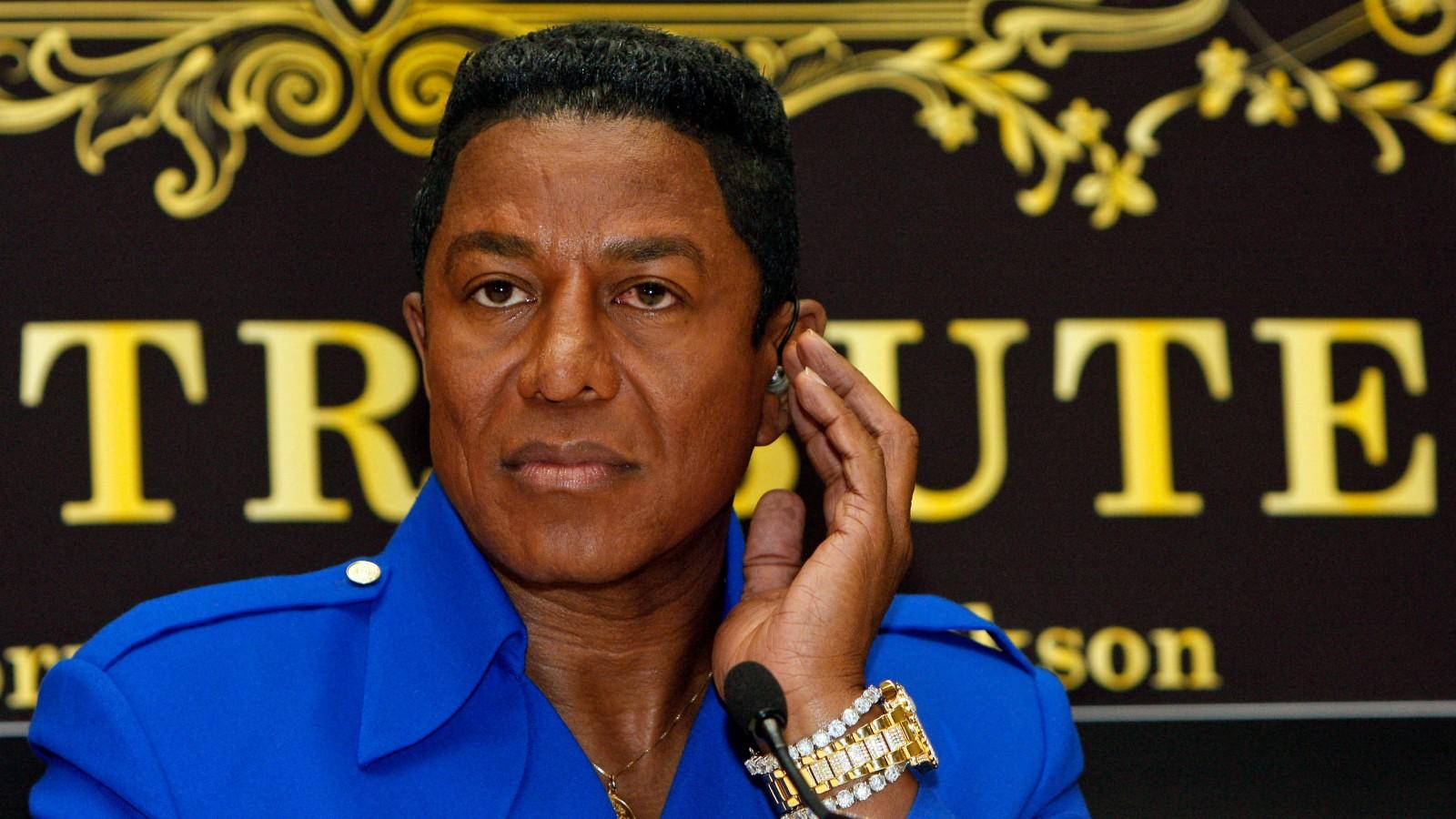 Jermaine Jackson Unhappy With Michael Jackson 39 S New