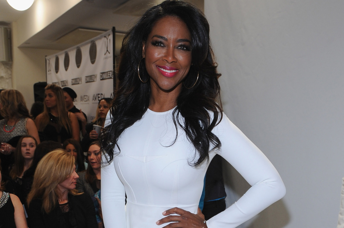 You Re Fired Former Miss Usa Kenya Moore Called Most
