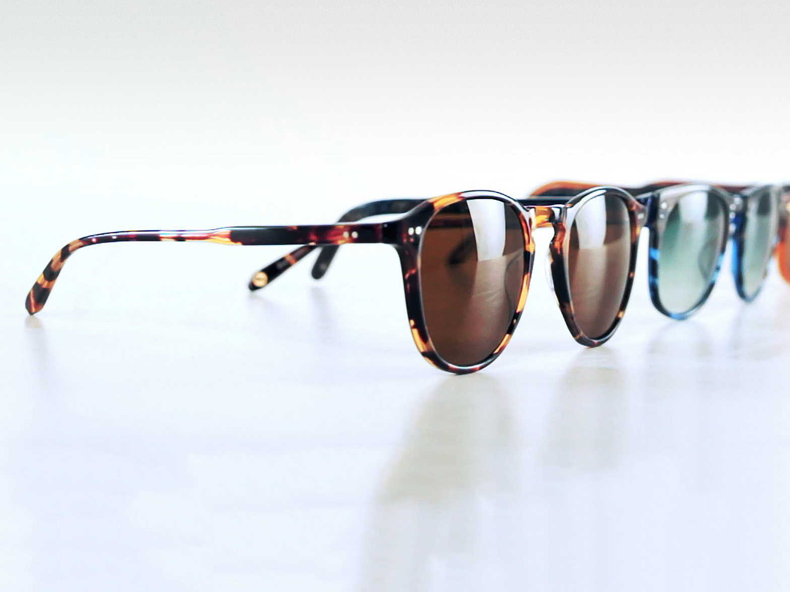 These Sunglasses Will Text You If You Lose Them ...