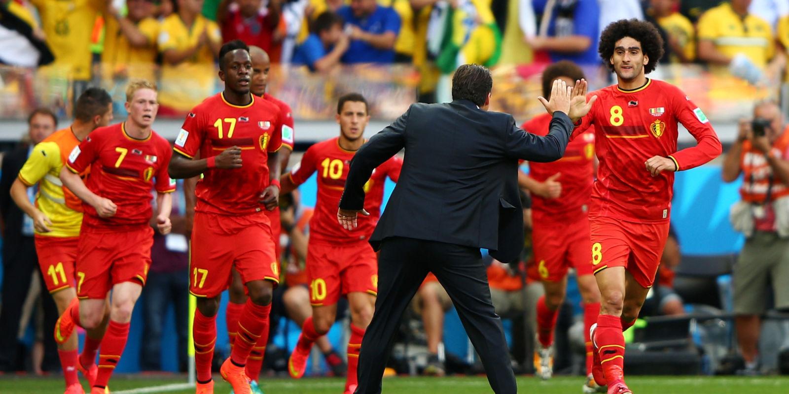 на в по бельгия бразилии ставки матч чемпионате россия футболу мира