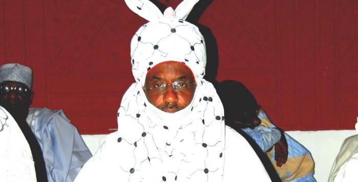 Emir of Kano, Sanusi Lamido Sanusi