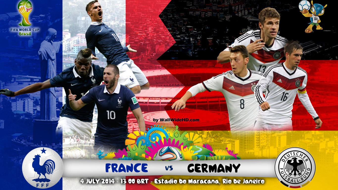 прогноз на футбол франция германия