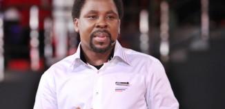 TB Joshua Femi Fani-Kayode