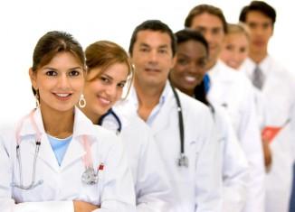 nurse professions stamina