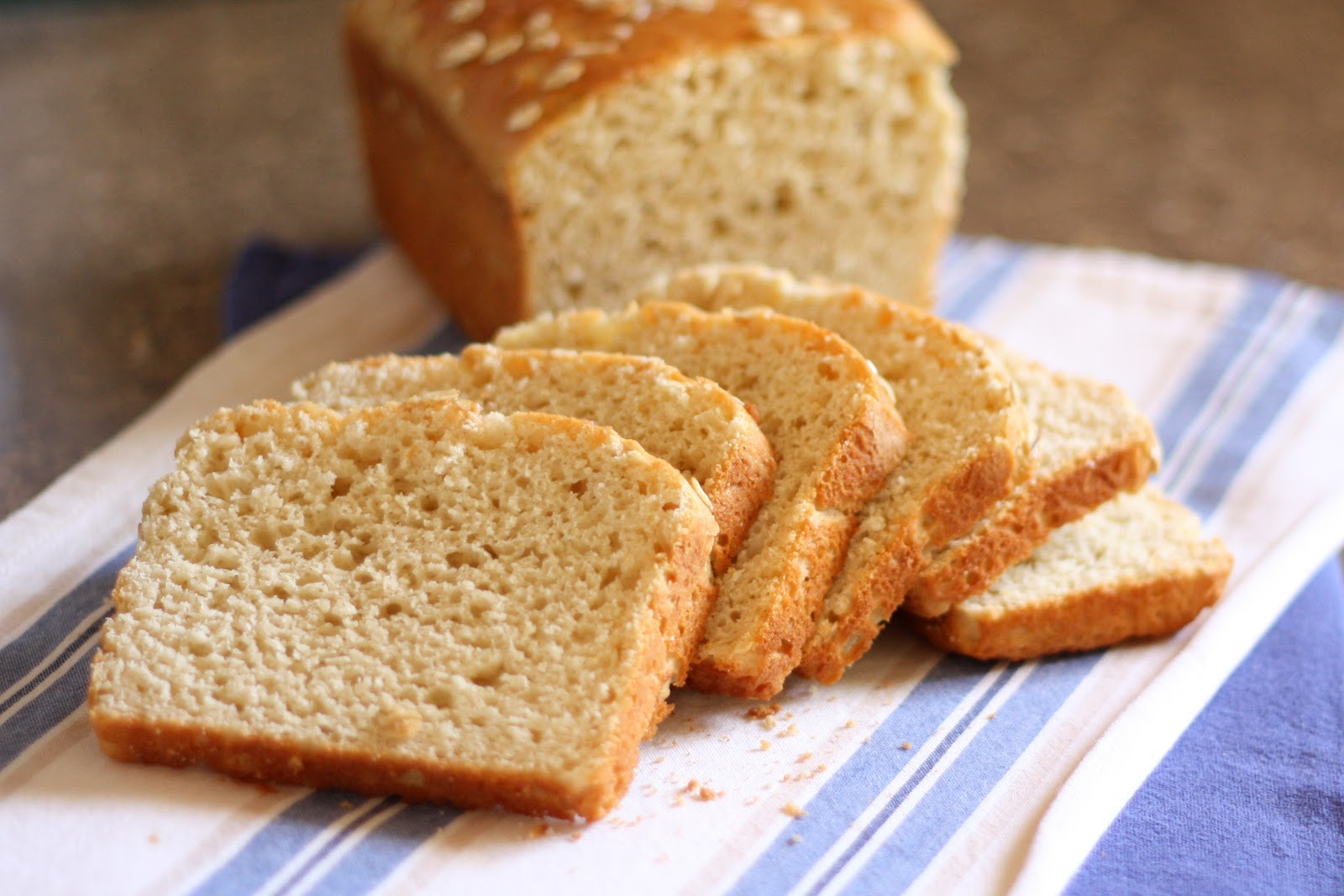 PHOTOS: 20 Bread Flavours You Can Make At Home [RECIPES] - The Trent