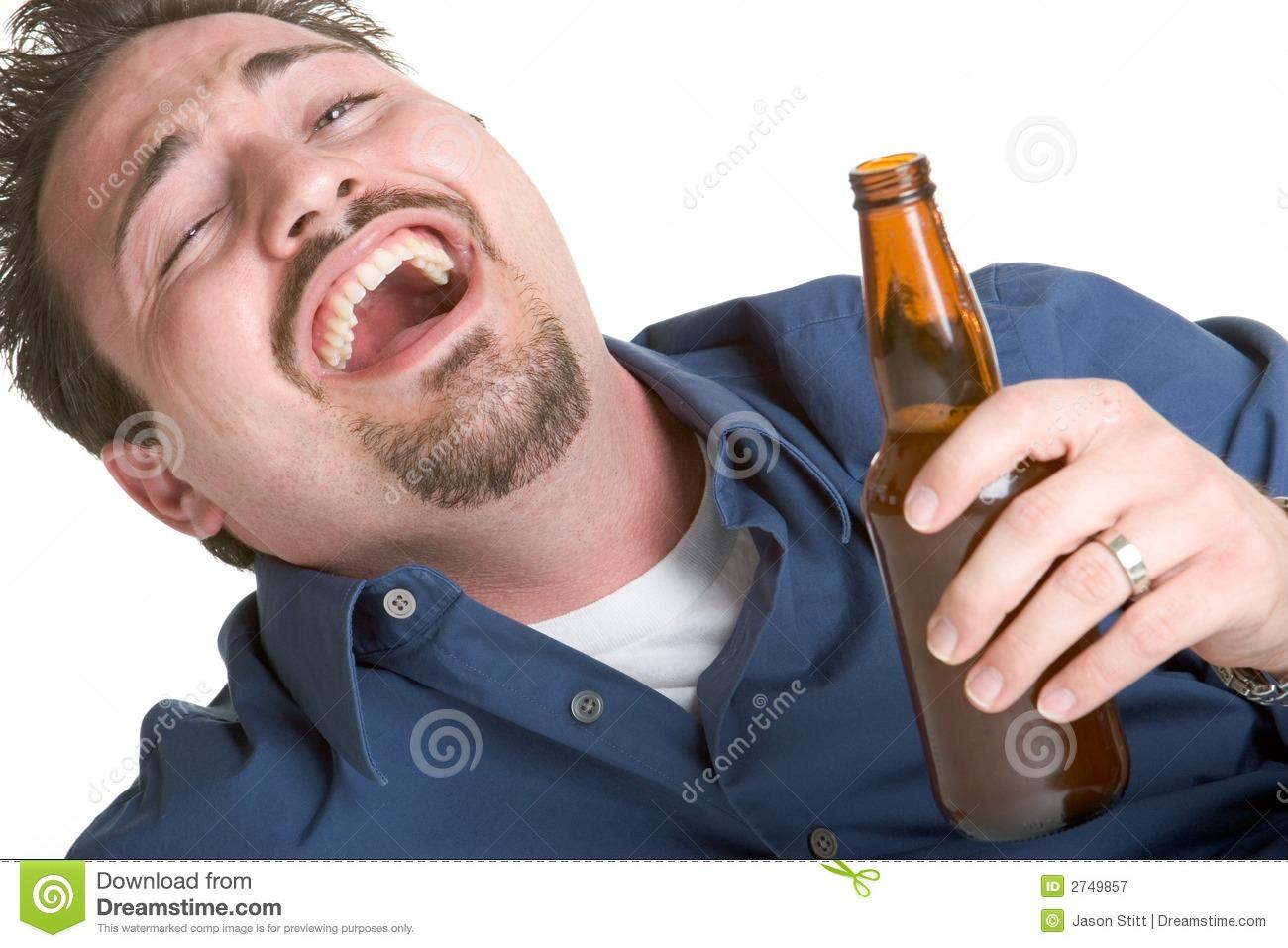 Drunk Man The Trent Internet Newspaper
