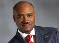 Pastor Paul Adefarasin Fire