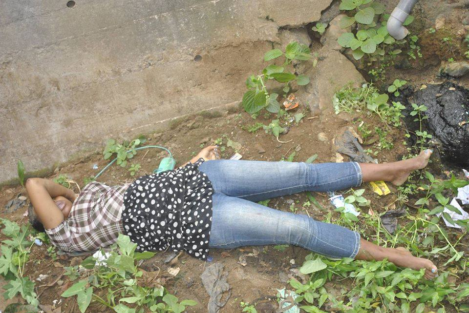 Girl Commits Suicide After Her Boyfriend Dumps Her For Her ...