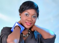 Nollywood Actress Mercy Johnson