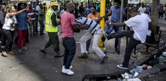 xenophobia south africa