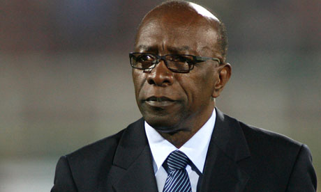Jack Warner,former FIFA VicePresident (Photo Credit: theguardian)