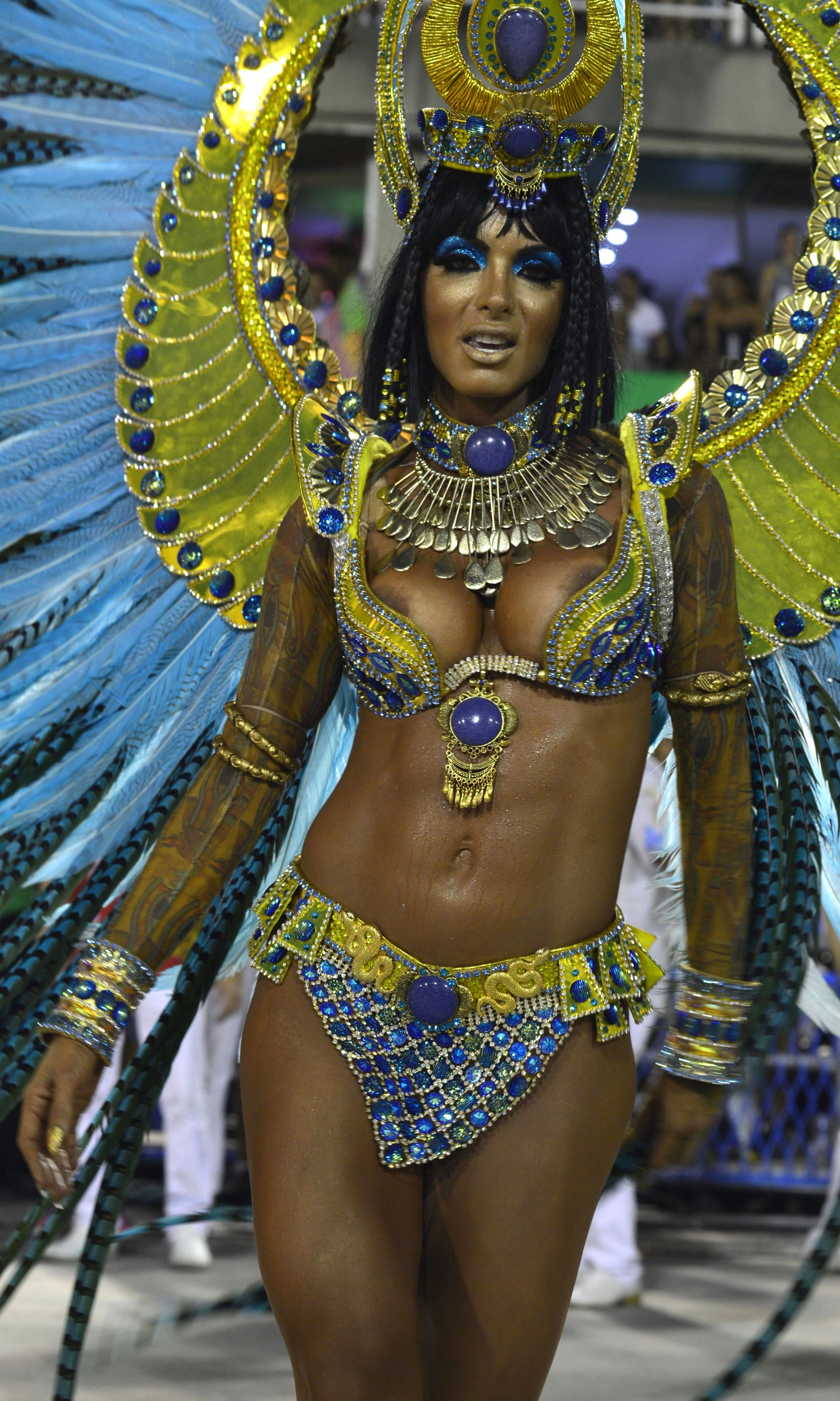 Rio carnival nude naked join. agree
