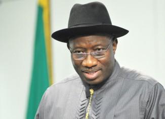 Chibok Goodluck Jonathan APC PDP