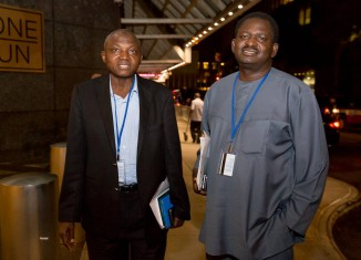 Shehu Garba Presidency Muhammadu Buhari