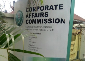 Corporate Affairs Commission, CAC