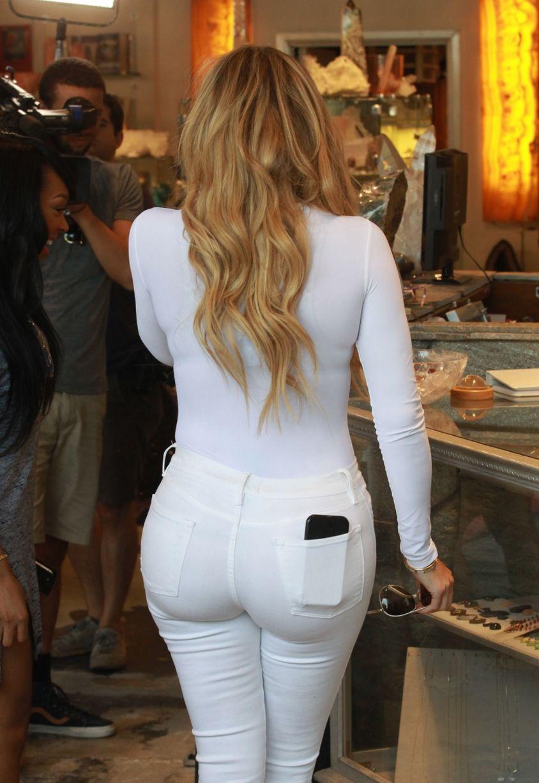 Womens Jeans Long