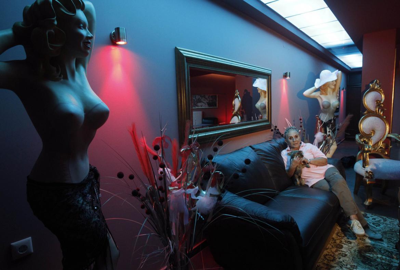 prostitute room