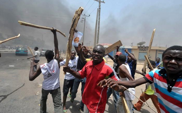 Ango Afenifere Katsina Arewa Northern Group Igbos Muhammadu Buhari Election Violence Arewa Youth Consultative Forum