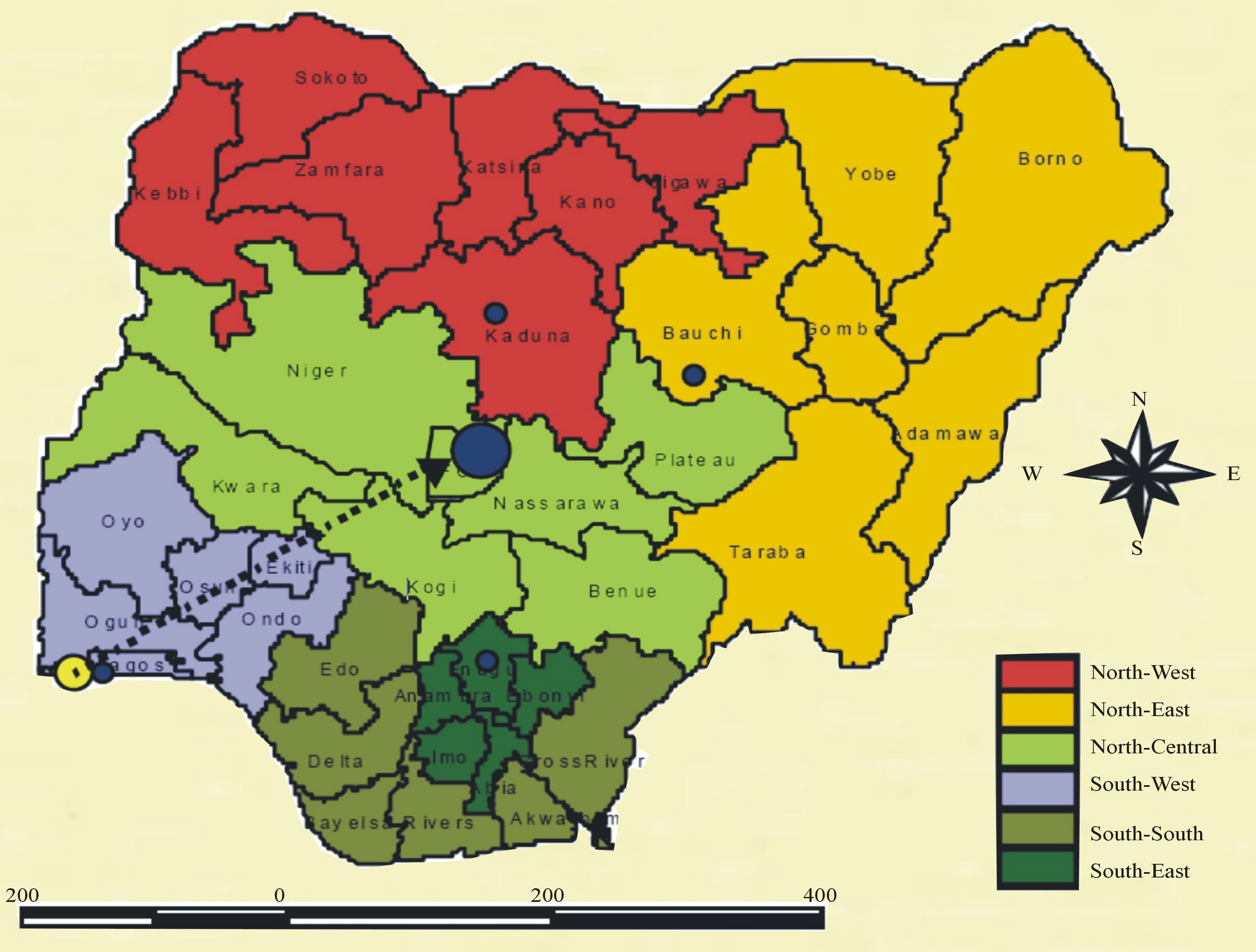 The Inevitable Nigerian Question: Why We Have To Ask It Sooner, Not ...