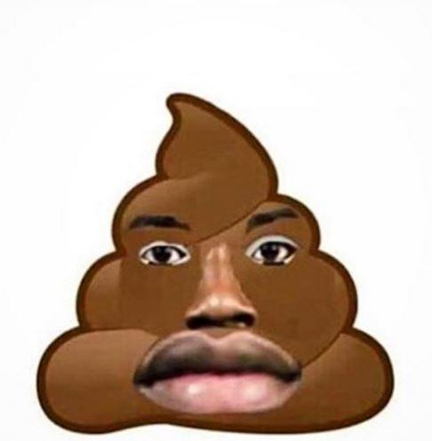 Meek-poop