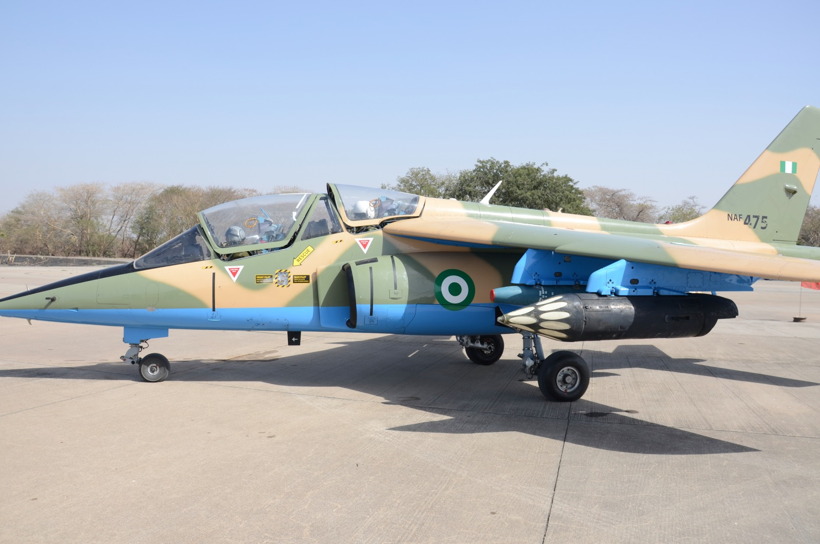 ian air force resume bombing of arepo creeks the trent the reconfigured