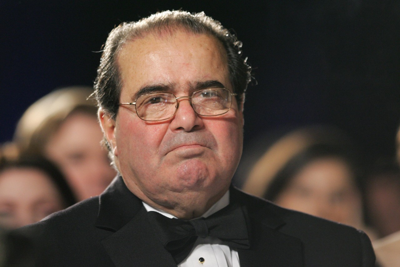 summarization of antonin scalia gods justice and The death of justice antonin scalia on february 13 was not only a tragic loss for everyone who loves the united states constitution it was the judgment of god falling on our country it was a symptom of our weakened spiritual condition and a warning of far worse things ahead to whom much is given .